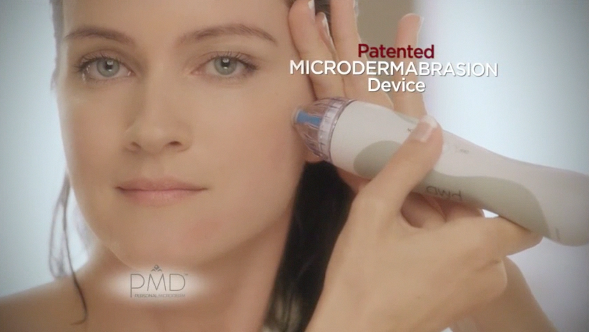 Personal Microderm-Beauty