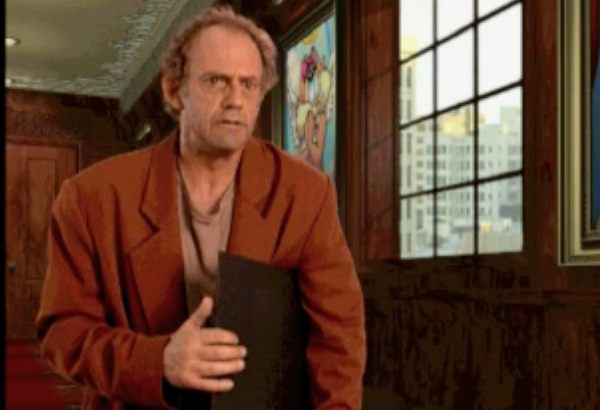Toonstruck with Christopher Lloyd