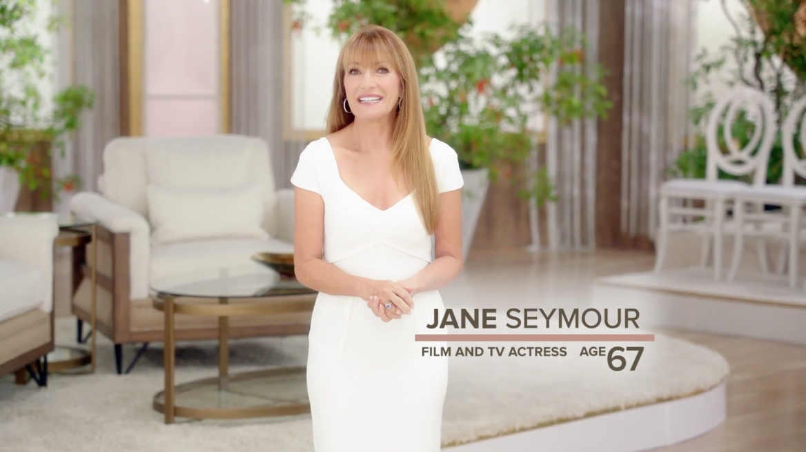 Crepe Erase Advanced with Jane Seymour