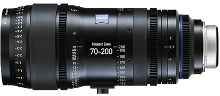 Zeiss Compact Zoom PL