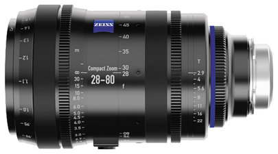 Zeiss Compact Zoom